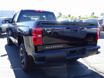 2018 Silverado 1500 Double Cab 4x2,  Pickup #181032 - photo 2
