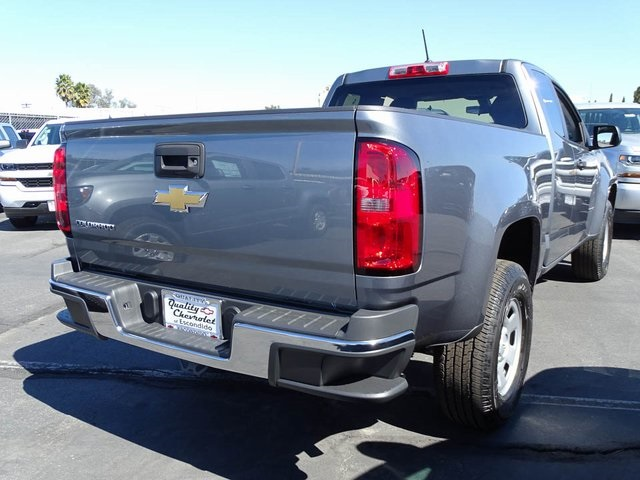 2018 Colorado Extended Cab, Pickup #181038 - photo 2