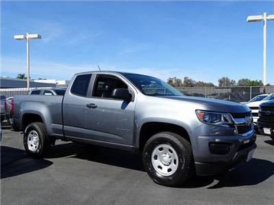 2018 Colorado Extended Cab, Pickup #181038 - photo 3