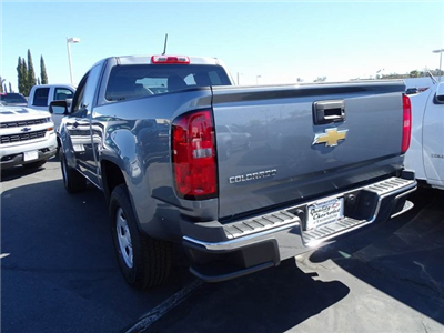2018 Colorado Extended Cab, Pickup #181038 - photo 5