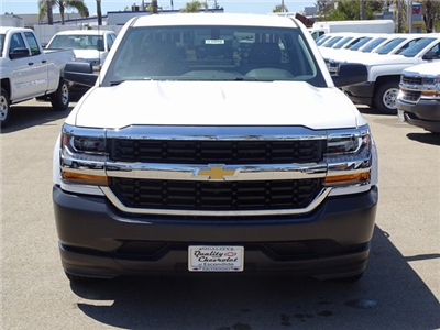 2018 Silverado 1500 Double Cab, Pickup #181095 - photo 4