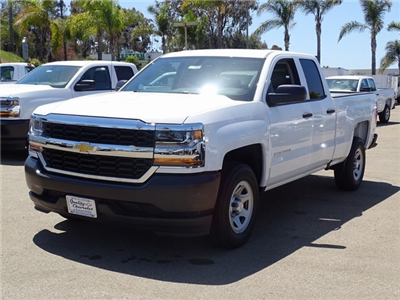 2018 Silverado 1500 Double Cab, Pickup #181095 - photo 1