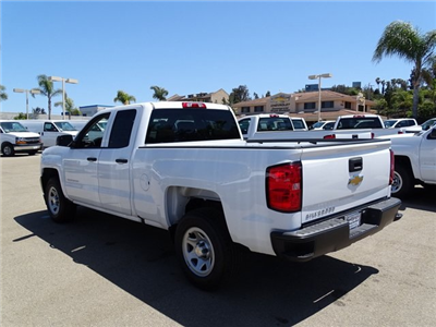 2018 Silverado 1500 Double Cab, Pickup #181095 - photo 2