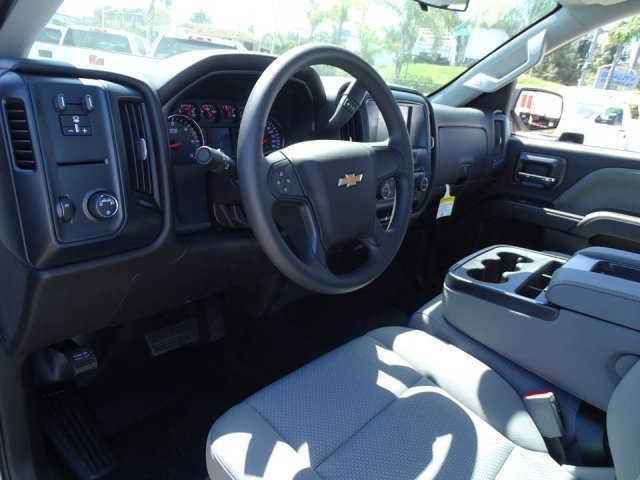 2018 Silverado 1500 Double Cab, Pickup #181101 - photo 12