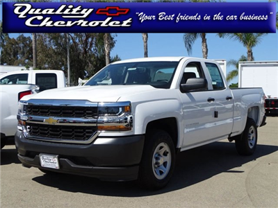 2018 Silverado 1500 Double Cab, Pickup #181101 - photo 1