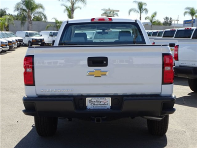2018 Silverado 1500 Double Cab, Pickup #181101 - photo 4