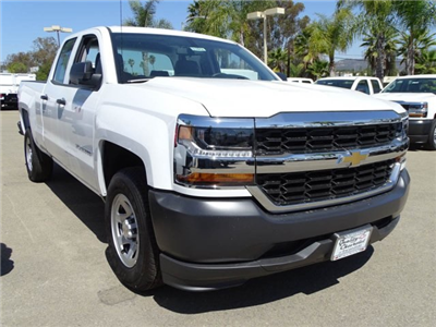 2018 Silverado 1500 Double Cab, Pickup #181101 - photo 6