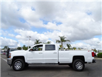 2018 Silverado 3500 Crew Cab 4x4, Pickup #181119 - photo 3