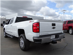 2018 Silverado 3500 Crew Cab 4x4, Pickup #181119 - photo 2