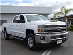 2018 Silverado 3500 Crew Cab 4x4, Pickup #181119 - photo 6
