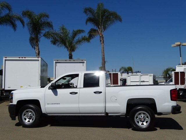 2018 Silverado 1500 Double Cab,  Pickup #181128 - photo 3