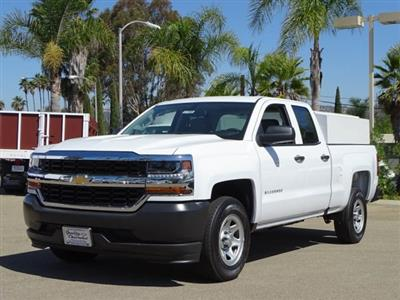 2018 Silverado 1500 Double Cab,  Pickup #181128 - photo 4