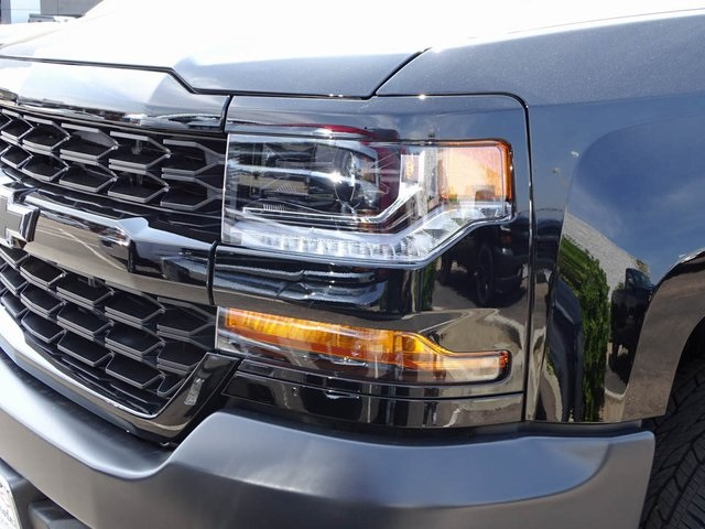 2018 Silverado 1500 Double Cab, Pickup #181166 - photo 8
