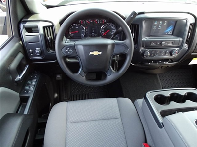 2018 Silverado 1500 Double Cab, Pickup #181166 - photo 10