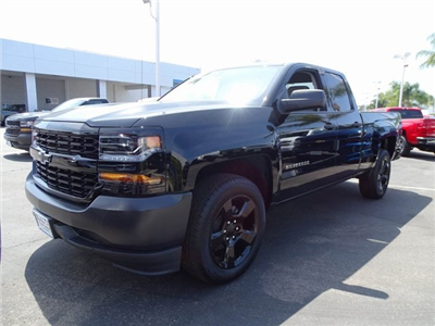 2018 Silverado 1500 Double Cab, Pickup #181166 - photo 6