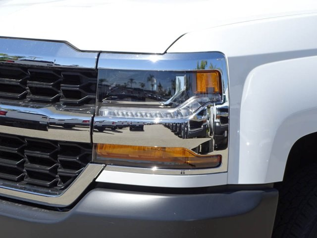 2018 Silverado 1500 Double Cab,  Pickup #181188 - photo 8