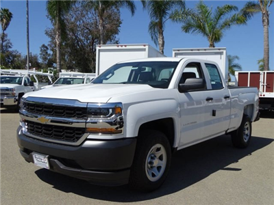 2018 Silverado 1500 Double Cab,  Pickup #181188 - photo 2