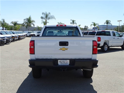 2018 Silverado 1500 Double Cab,  Pickup #181188 - photo 4