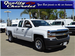 2018 Silverado 1500 Double Cab,  Pickup #181188 - photo 1