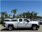 2018 Silverado 1500 Double Cab,  Pickup #181188 - photo 3