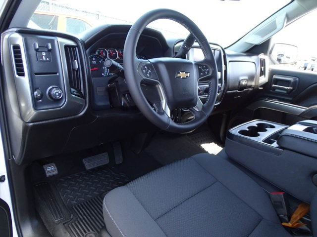 2018 Silverado 1500 Double Cab,  Pickup #181224 - photo 11
