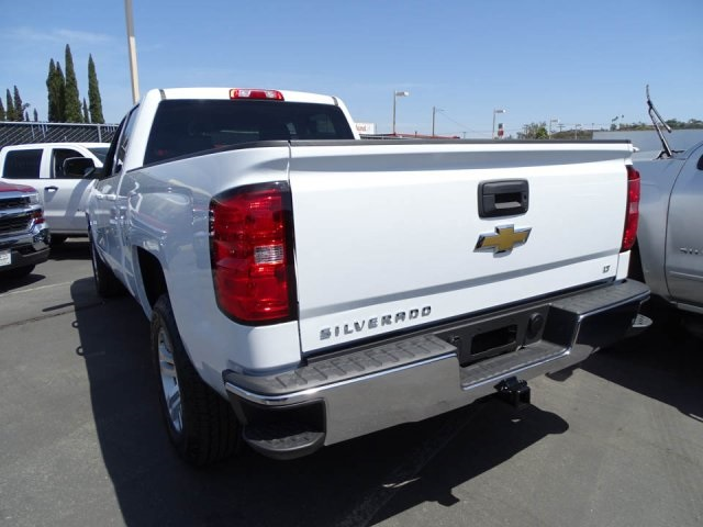 2018 Silverado 1500 Double Cab,  Pickup #181224 - photo 5