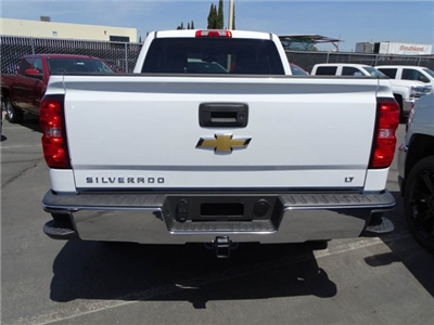 2018 Silverado 1500 Double Cab,  Pickup #181224 - photo 4