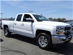 2018 Silverado 1500 Double Cab,  Pickup #181224 - photo 3