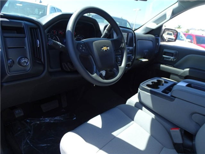 2018 Silverado 1500 Crew Cab 4x2,  Pickup #181267 - photo 12