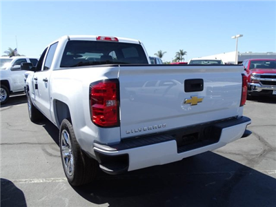 2018 Silverado 1500 Crew Cab 4x2,  Pickup #181267 - photo 2
