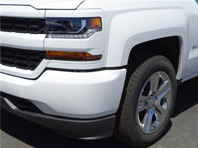 2018 Silverado 1500 Crew Cab 4x2,  Pickup #181267 - photo 7