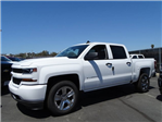 2018 Silverado 1500 Crew Cab 4x2,  Pickup #181267 - photo 3