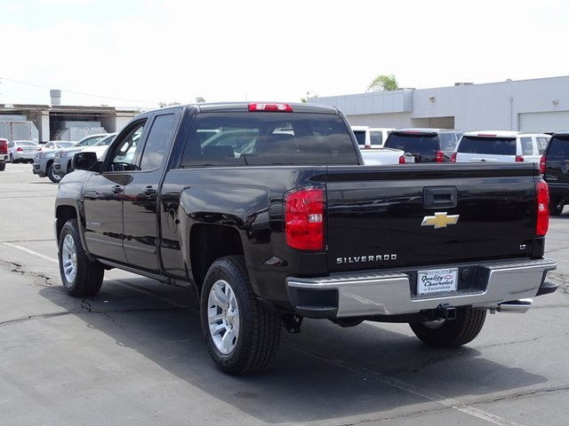 2018 Silverado 1500 Double Cab 4x2,  Pickup #181289 - photo 5