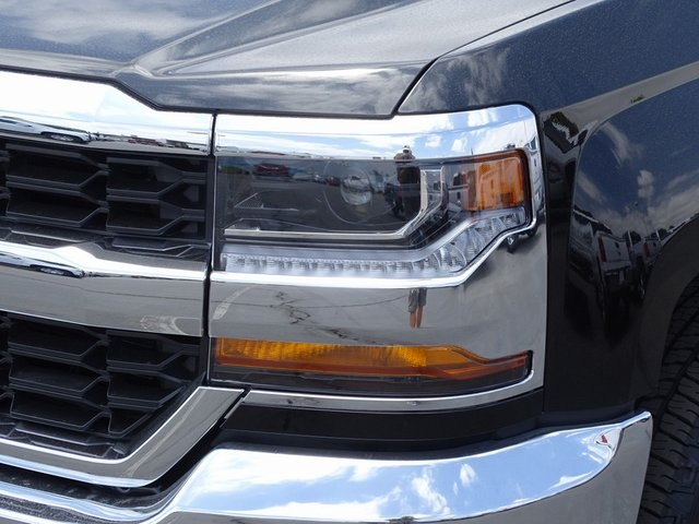 2018 Silverado 1500 Double Cab 4x2,  Pickup #181289 - photo 7