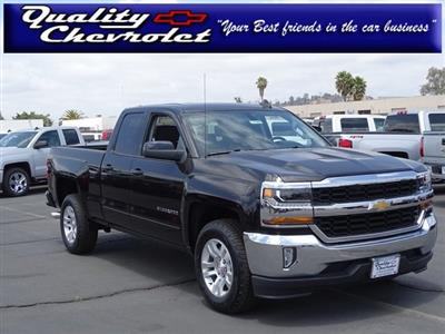 2018 Silverado 1500 Double Cab 4x2,  Pickup #181289 - photo 1