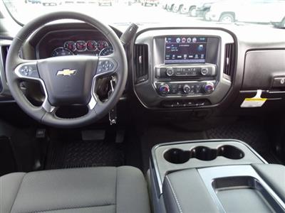 2018 Silverado 1500 Double Cab 4x2,  Pickup #181289 - photo 11