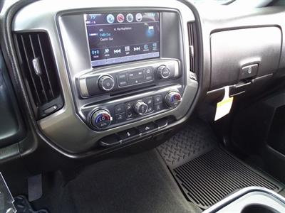 2018 Silverado 1500 Double Cab 4x2,  Pickup #181289 - photo 19