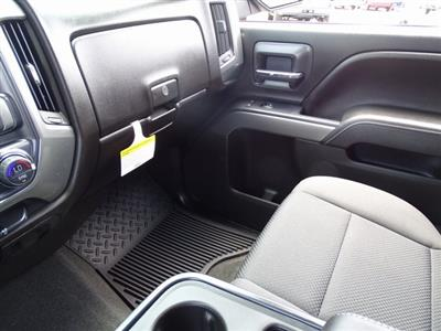 2018 Silverado 1500 Double Cab 4x2,  Pickup #181289 - photo 20