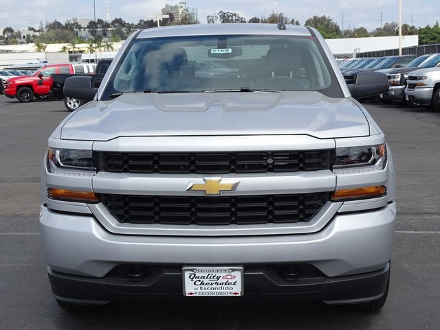 2018 Silverado 1500 Crew Cab 4x2,  Pickup #181308 - photo 3