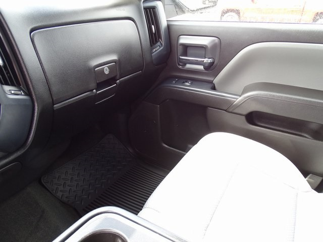 2018 Silverado 1500 Crew Cab 4x2,  Pickup #181308 - photo 20