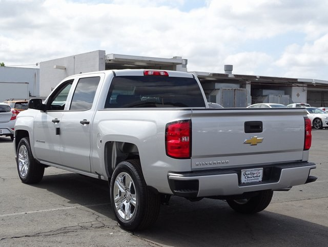 2018 Silverado 1500 Crew Cab 4x2,  Pickup #181308 - photo 2