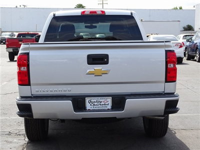 2018 Silverado 1500 Crew Cab 4x2,  Pickup #181308 - photo 5