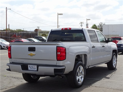 2018 Silverado 1500 Crew Cab 4x2,  Pickup #181308 - photo 6