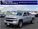 2018 Silverado 1500 Crew Cab 4x2,  Pickup #181308 - photo 1