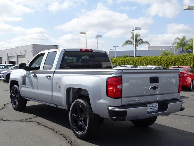 2018 Silverado 1500 Double Cab 4x2,  Pickup #181382 - photo 6