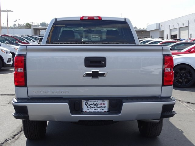 2018 Silverado 1500 Double Cab 4x2,  Pickup #181382 - photo 7
