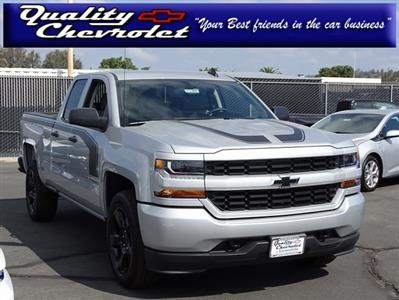 2018 Silverado 1500 Double Cab 4x2,  Pickup #181382 - photo 1