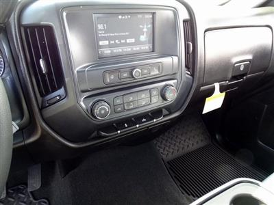 2018 Silverado 1500 Double Cab 4x2,  Pickup #181382 - photo 19