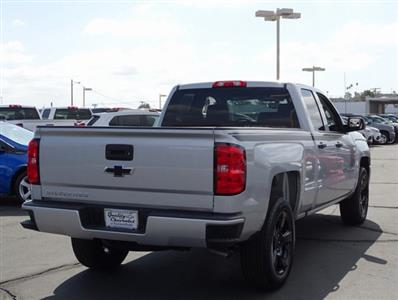 2018 Silverado 1500 Double Cab 4x2,  Pickup #181382 - photo 2