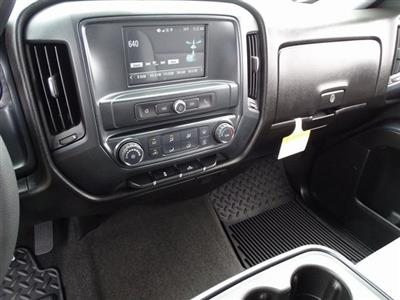 2018 Silverado 1500 Double Cab 4x2,  Pickup #181409 - photo 20
